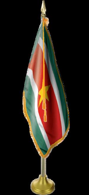 Deluxe Suriname Presentation Set