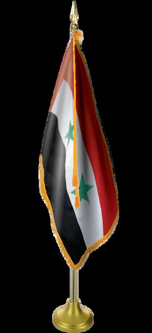 Deluxe Syria Presentation Set