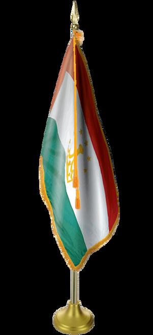 Deluxe Tajikistan Presentation Set