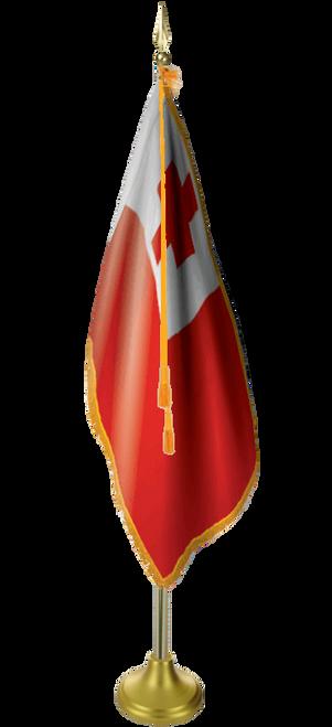 Deluxe Tonga Presentation Set