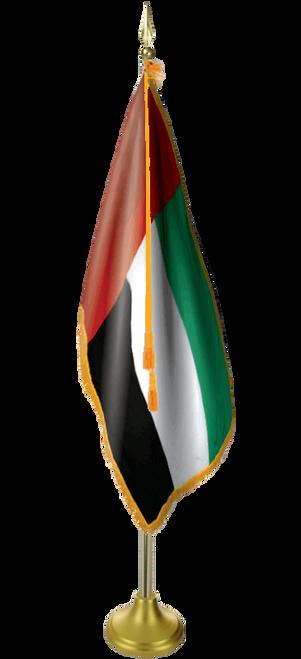 Deluxe United Arab Emirates Presentation Set