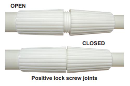 SuperFlex Screw Joints