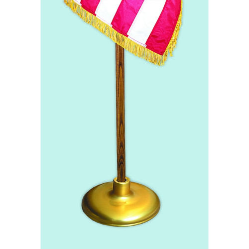 Annin Admiral® Indoor Flag Stand (Style AAA) (697420)