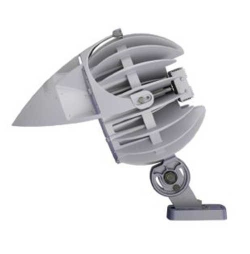 Above Ground LED Flagpole Light, 350 Watt, AGLEDE04