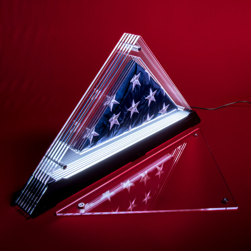 Living Patriot Freedom 35 Prism (for a 3'x5' nylon flag)