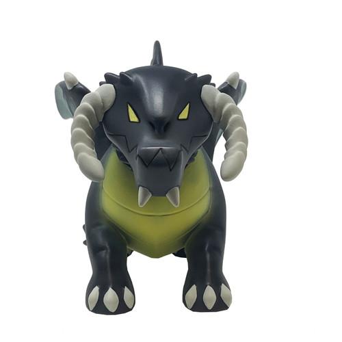 (Preorder) Figurines of Adorable Power : Black Dragon