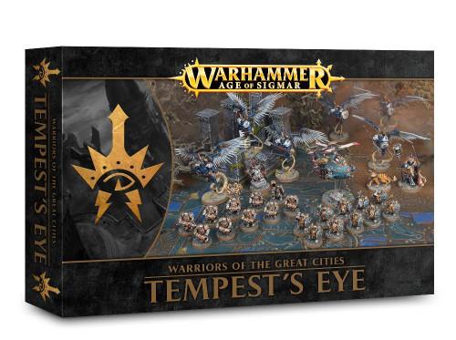 Warhammer 40K: Terrain / Scenery - Battlezone Manufactorum: Sub-Cloister & Storage Fane