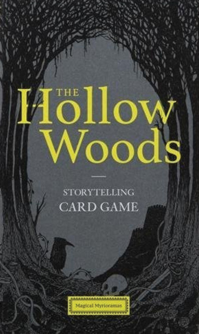 Card Games: Storytelling Card Game: The Hollow Woods