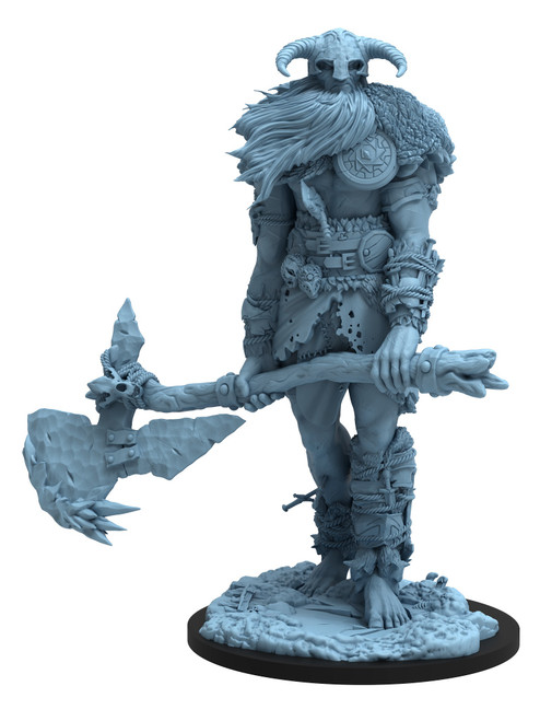 (Preorder) RPG Miniatures: Monsters and Enemies - Epic Encounters: Caverns of the Frost Giant