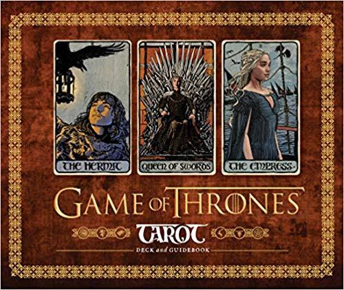 Card Games: Game of Thrones: Tarot