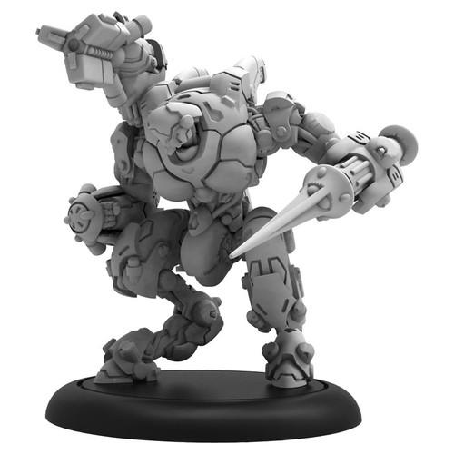 Warcaster: Neo-Mechanika: Iron Star Alliance - Firebrand B (Iron Star Alliance)