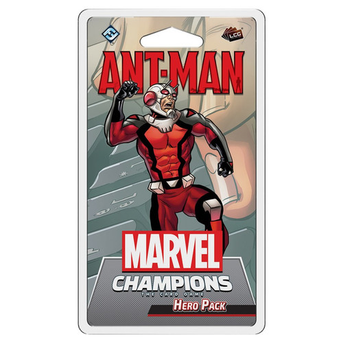 Card Games: Marvel Champions - Ant-Man Hero Pack