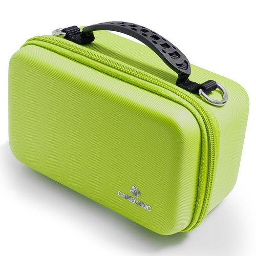 (Preorder) Deck Boxes: Premium Multi Dboxes - Game Shell 250+ (Green)