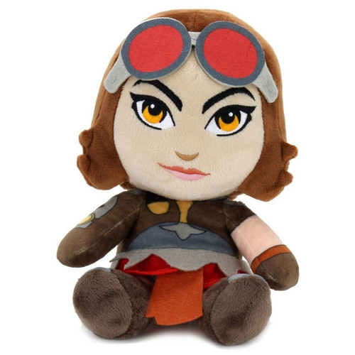 Stuffed Toys: MtG: Chandra Phunny By Kidrobot