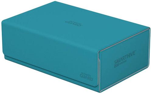 Deck Boxes: Premium Multi Dboxes - Smarthive 400+ SS XenoSkin - Petrol