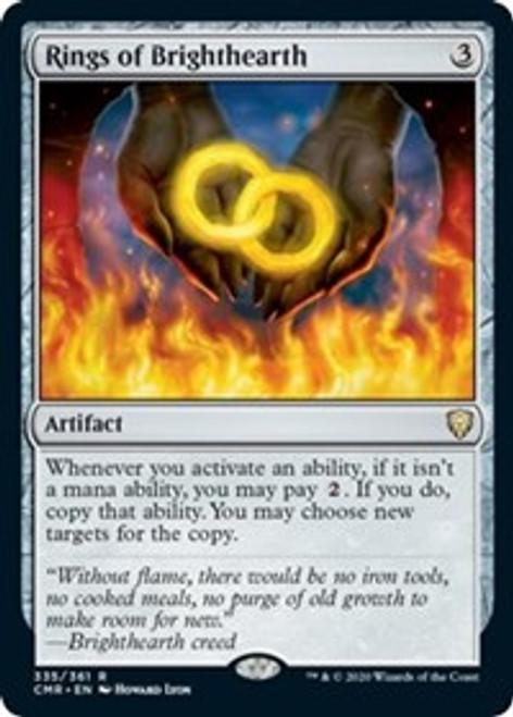Rings of Brighthearth - Commander Legends