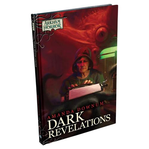 Arkham Horror: Dark Revelations (HB)