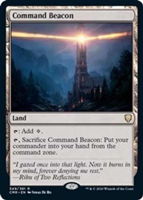 Command Beacon - Commander Legends