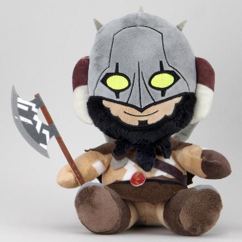Stuffed Toys: MtG: Garruk Phunny By Kidrobot