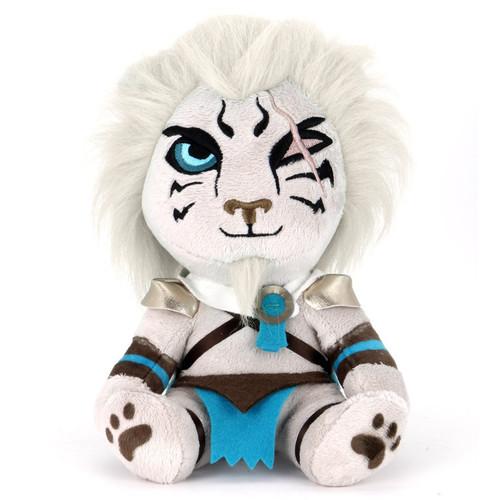Stuffed Toys: MtG: Ajani Phunny By Kidrobot