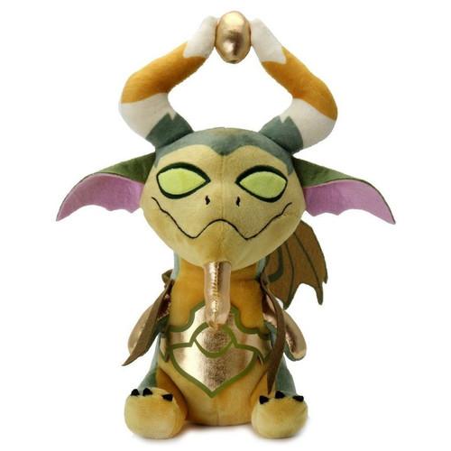 Stuffed Toys: MtG: Nicol Bolas Phunny By Kidrobot