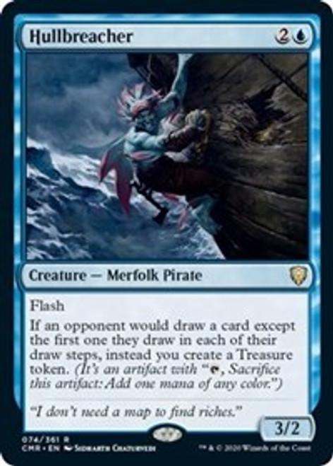 Hullbreacher - Commander Legends