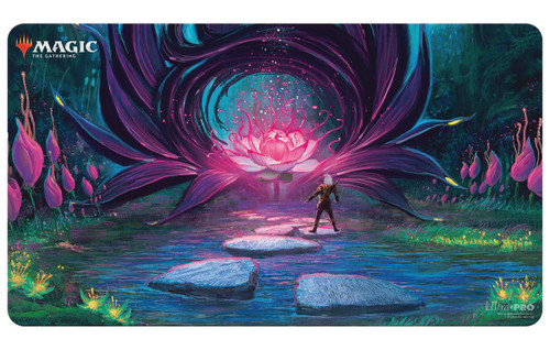Playmats: MTG Playmats - Exploration Playmat - Double Masters