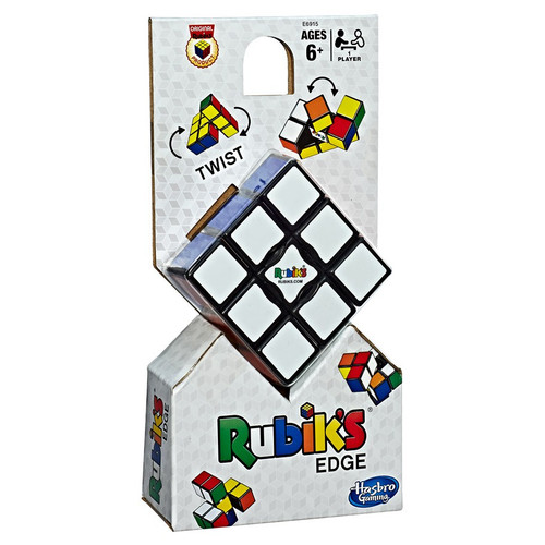 Puzzles: Rubiks 1X3