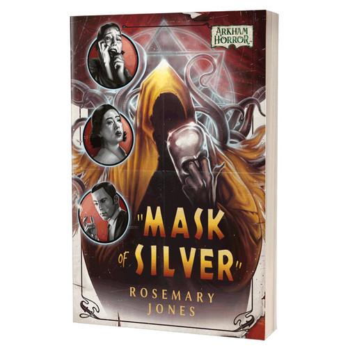 Arkham Horror: Mask Of Silver