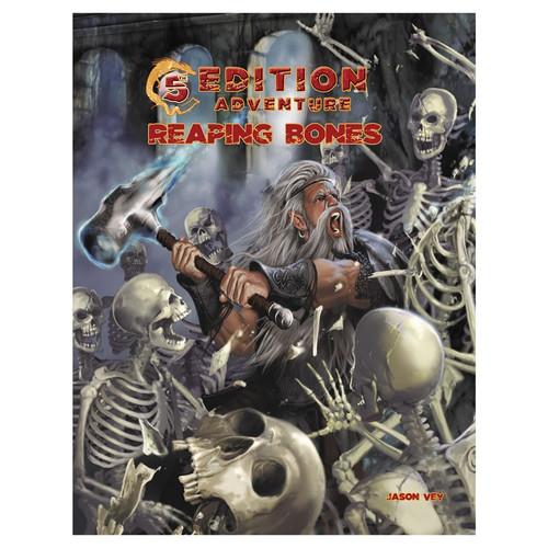 5E: Adv: Reaping Bones