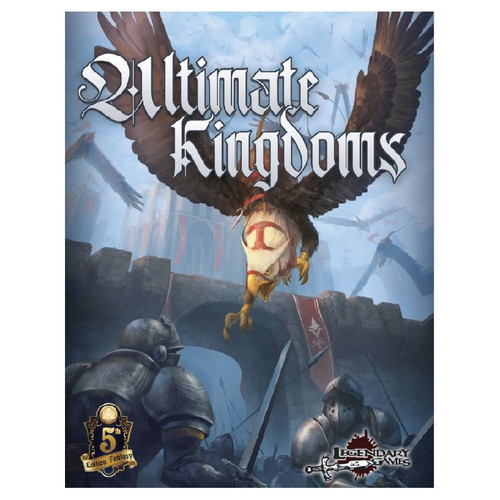 5E: Ultimate Kingdoms