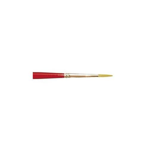 Brushes: Vallejo - Brush: P54/Round Toray #4/0