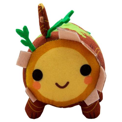 Stuffed Toys: Catanimal Plushies: Catan Wood Sprite