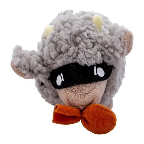 Stuffed Toys: Catanimal Plushies: Catan Robber Sprite