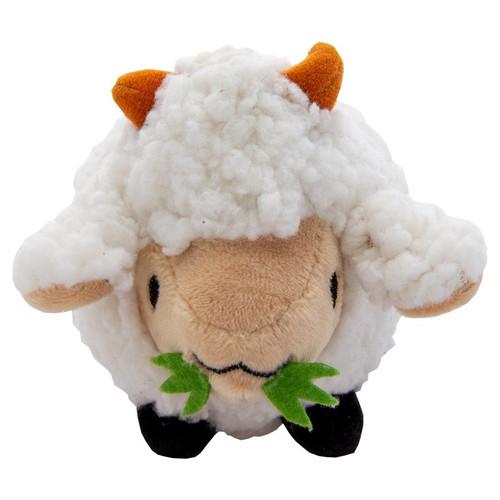 Stuffed Toys: Catanimal Plushies: Catan Sheep Sprite
