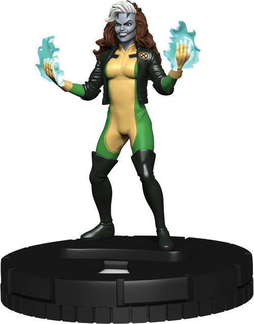 HeroClix: Marvel: X-Men House Of X Play At Home Kit