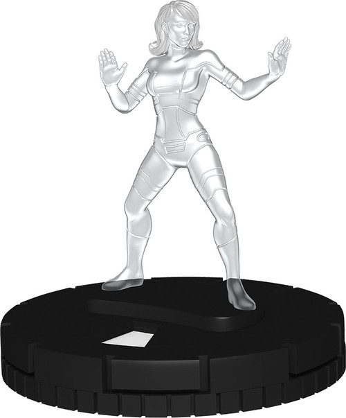 HeroClix: Marvel: Fantastic Four Future Foundation Play at Home Kit