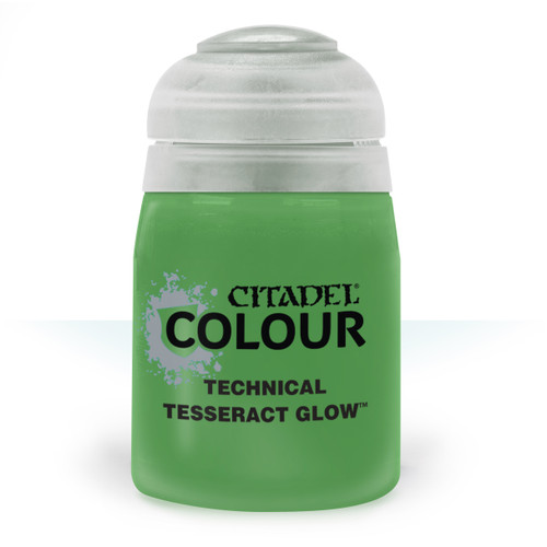 Paint: Citadel - Technical: Tesseract Glow (18mL)
