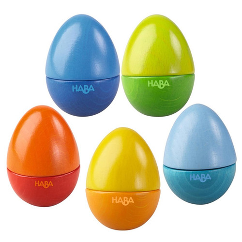 Musical Eggs Multilanguage