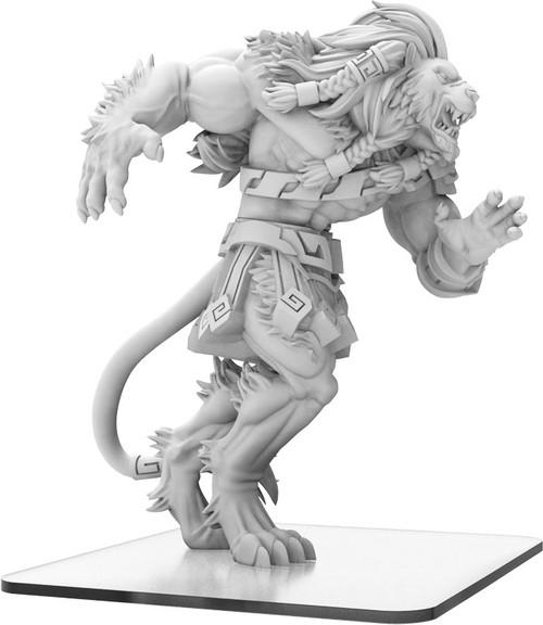 Monpoc: Legion of Mutates - Cassander (Monster)