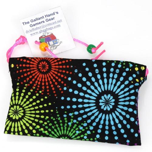 Dice and Gaming Accessories Dice Bags: Mini Dice Bag