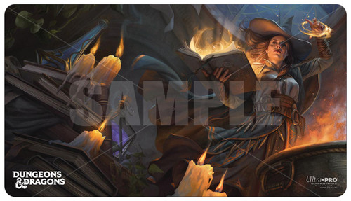 Playmats: Other Printed Playmats - Tasha's Cauldron of Everything D&D Playmat