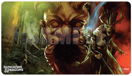 Playmats: Other Printed Playmats - Tomb of Annihilation D&D Playmat