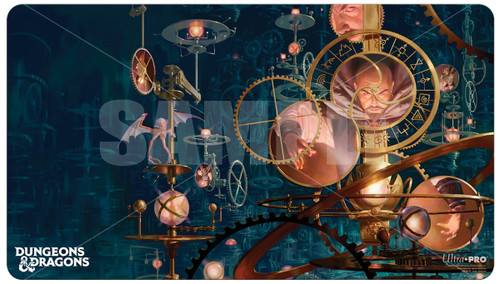 Playmats: Other Printed Playmats - Mordenkainen's Tome of Foes D&D Playmat