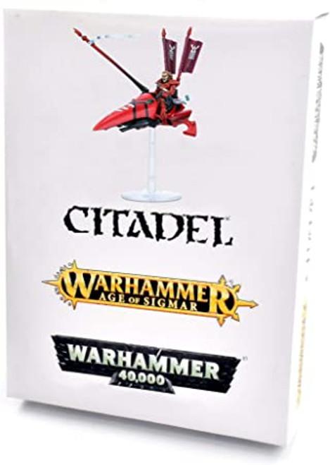 Warhammer 40K: Eldar - Autarch Skyrunner