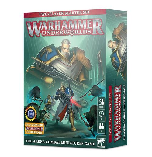 Warhammer Underworlds: WH Underworlds: Starter Set
