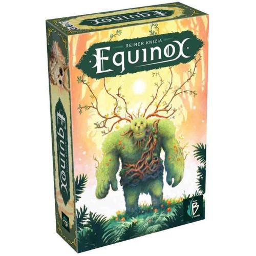 Board Games: Equinox (Green)