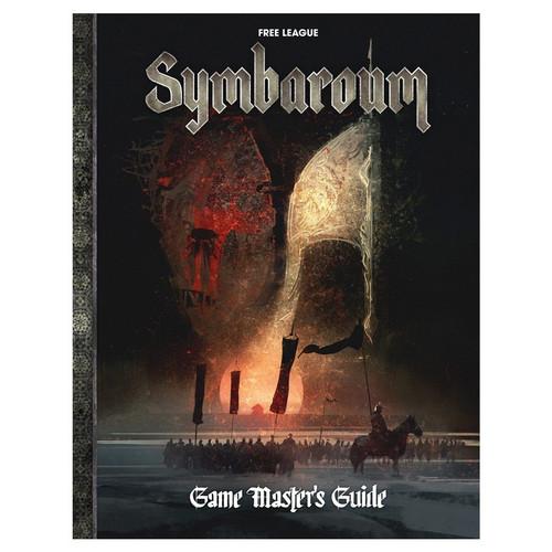 Symbaroum: GM Guide