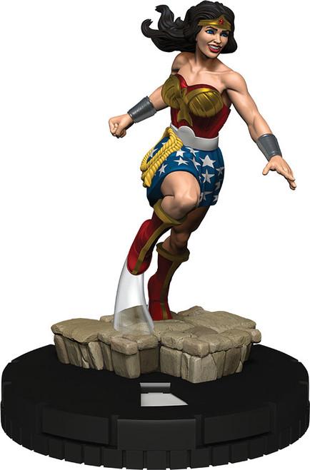 HeroClix: DC Wonder Woman 80th Anniversary Play At Home Kit