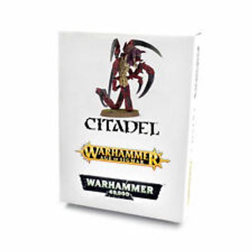 Warhammer 40K: Tyranids - Red Terror
